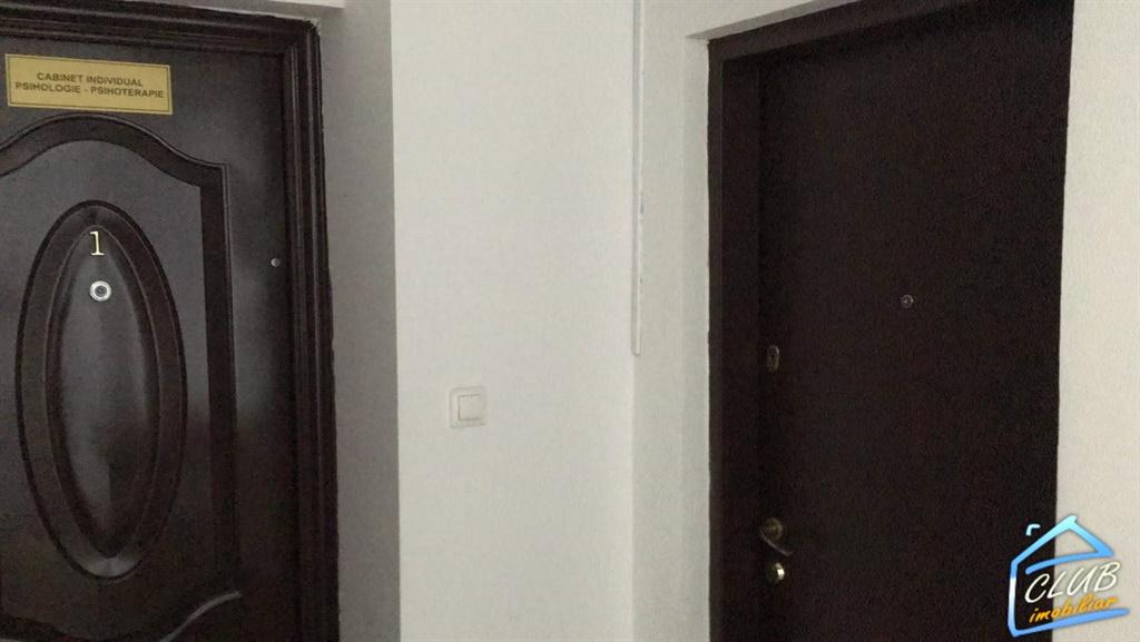 Apartament 3 camere Domenii, Ion Mihalache