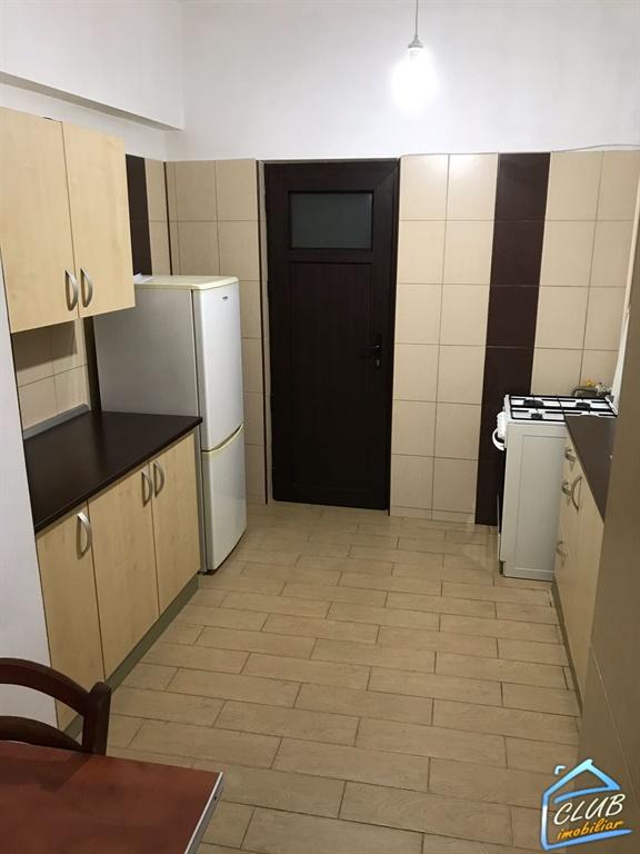 Apartament 2 camere Gara de Nord