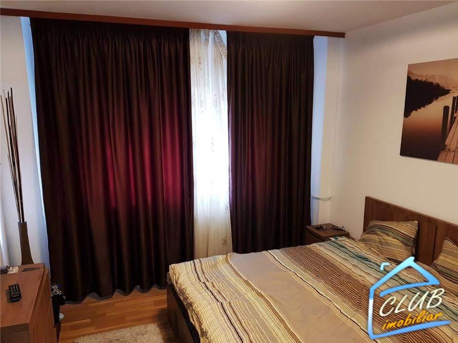 Apartament 2 camere Turda Ion Mihalache