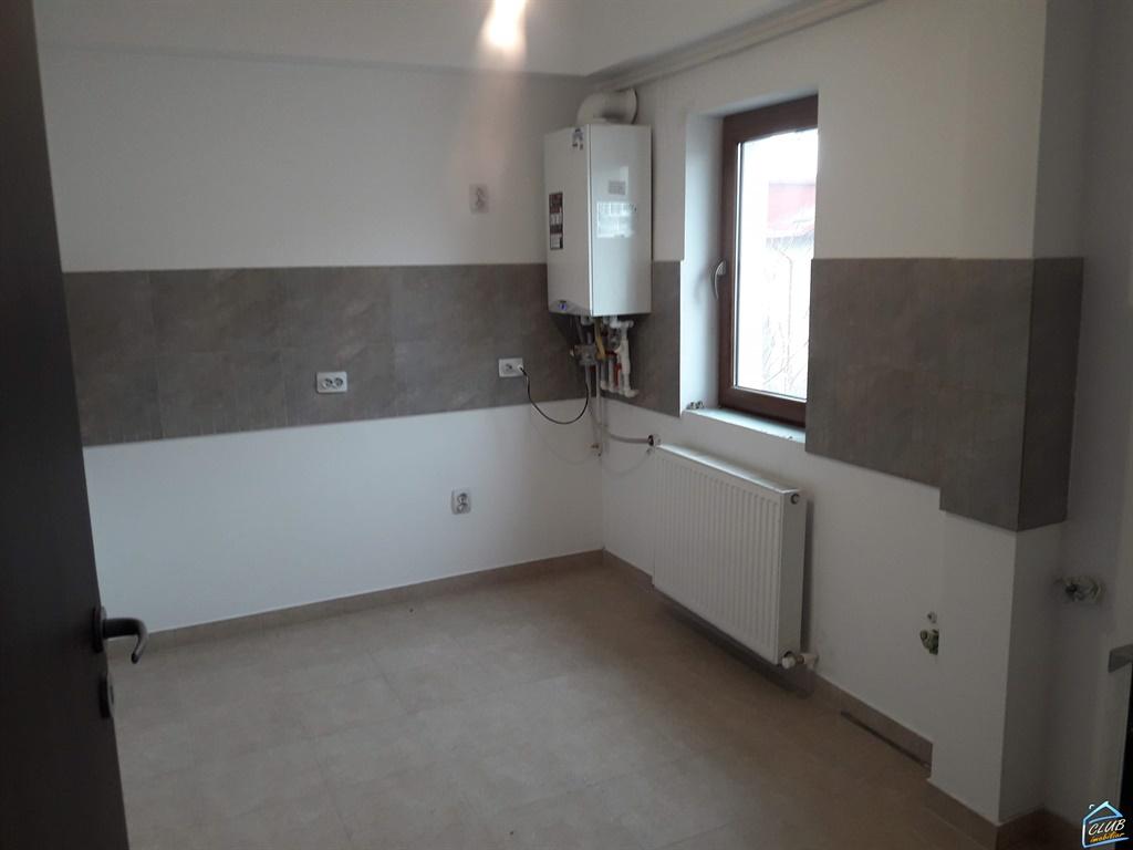 Apartament 3 camere Ion Mihalache Expozitiei