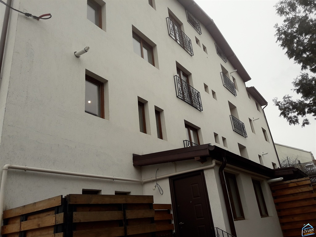Apartament 3 camere Ion Mihalache