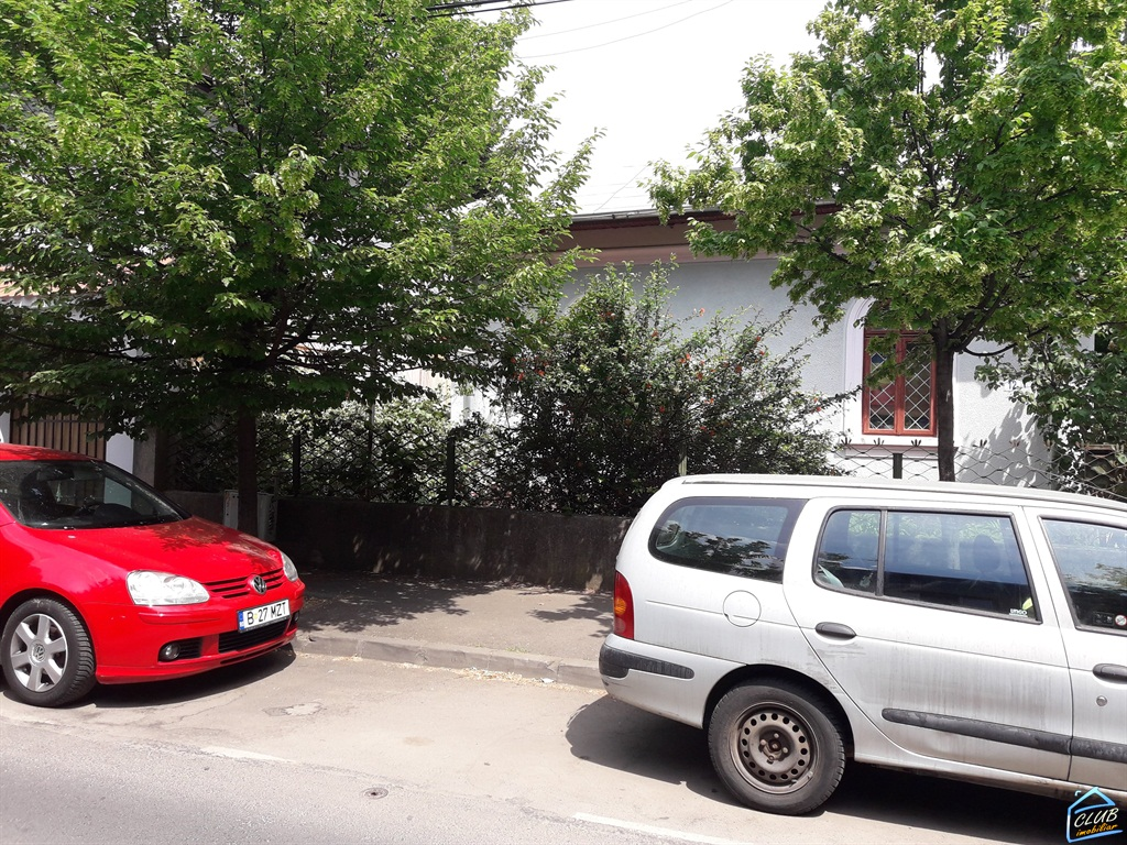 Teren Domenii Ion Mihalache