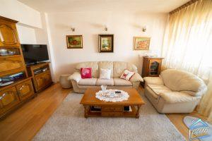 Apartament 3 camere Titulescu, Banu Manta